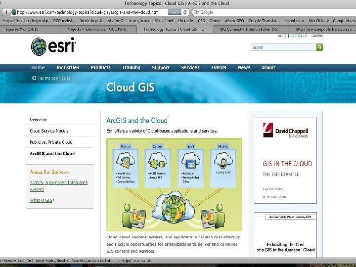 OGC Copyright © 2011, Open Geospatial Consortium