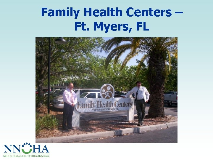Family Health Centers – Ft. Myers, FL