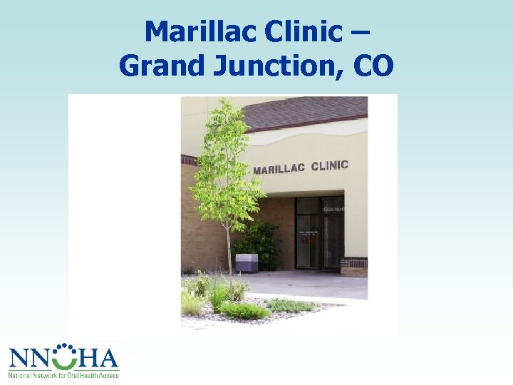 Marillac Clinic – Grand Junction, CO