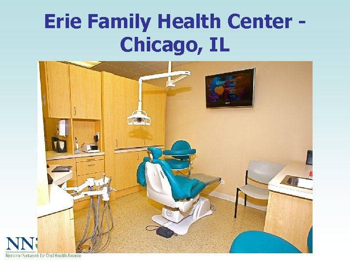 Erie Family Health Center Chicago, IL