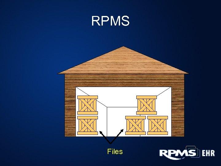 RPMS Files