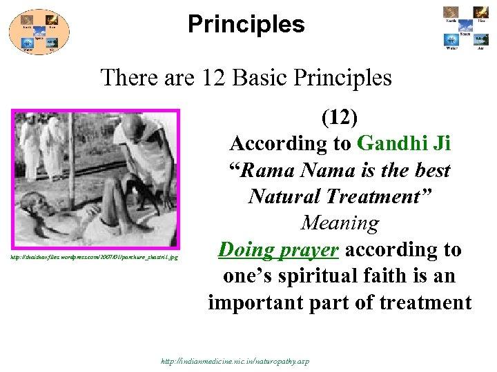 Principles There are 12 Basic Principles http: //shaishav. files. wordpress. com/2007/01/parchure_shastri 1. jpg (12)