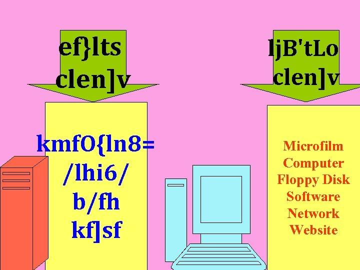ef}lts clen]v kmf. O{ln 8= /lhi 6/ b/fh kf]sf lj. B't. Lo clen]v Microfilm