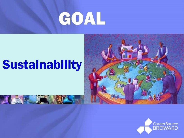 GOAL Sustainability ®