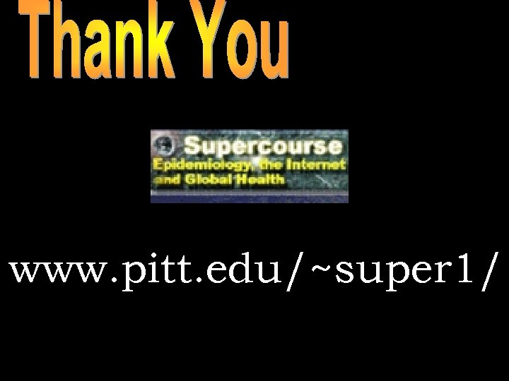 www. pitt. edu/~super 1/