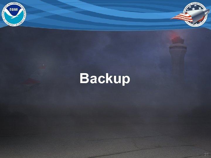 Backup 21