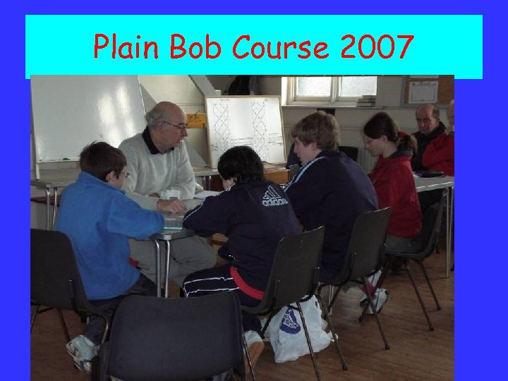 Plain Bob Course 2007