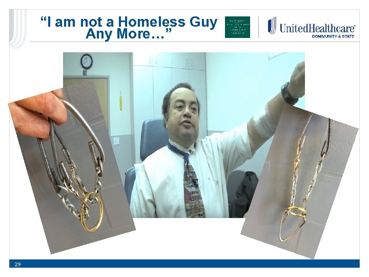 """I am not a Homeless Guy Any More…"" 29"