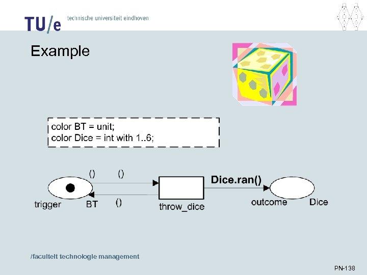 Example /faculteit technologie management PN-138