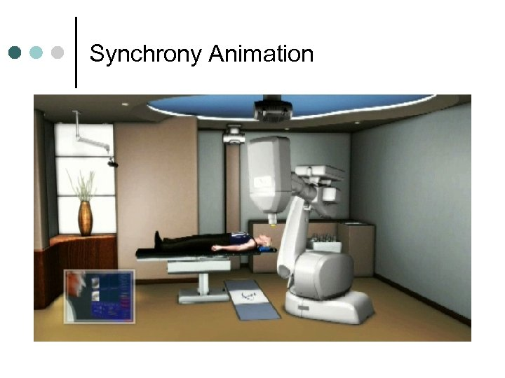 Synchrony Animation