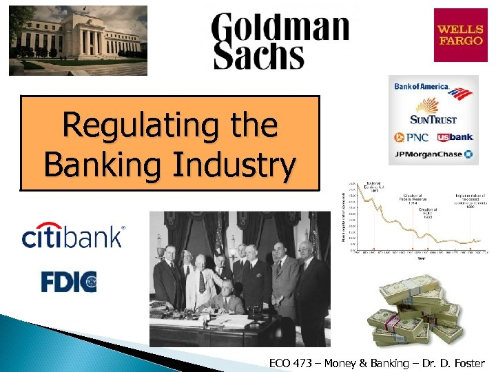 extent of competition in the banking industry The banking industry is feeling a lot of pressure in today's changing market these challenges continue to escalate, so traditional banks need to constantly evaluate and improve their operations in order to keep up with the fast pace of change in the banking and financial industry today.