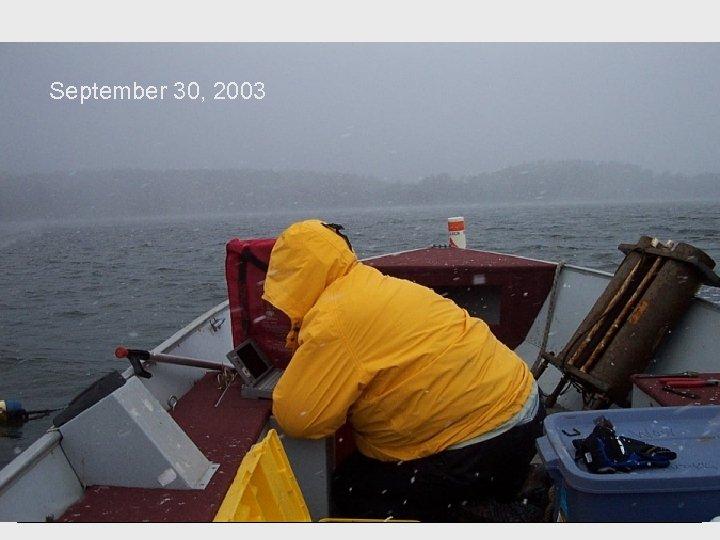 September 30, 2003 Developed by: Host Updated: 1. 05 U 3 -m 12 -s