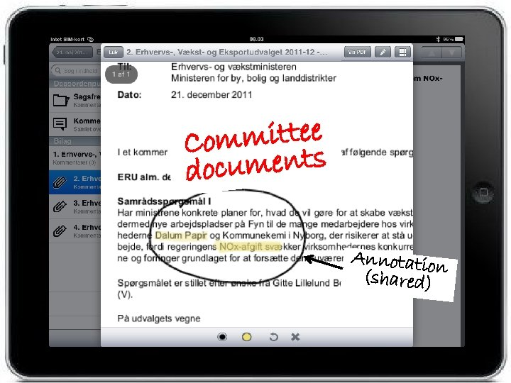 mmittee Co uments doc Annotation (shared)