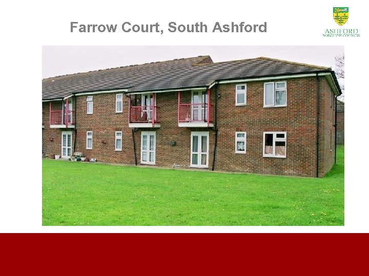 Farrow Court, South Ashford