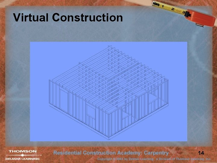 Virtual Construction 14