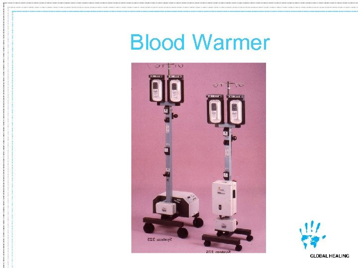 Blood Warmer