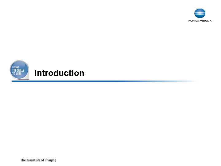 Introduction 3
