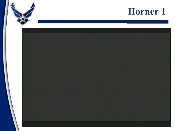 Horner 1 8