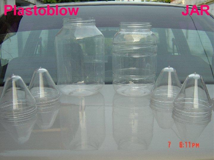 Plastoblow JAR