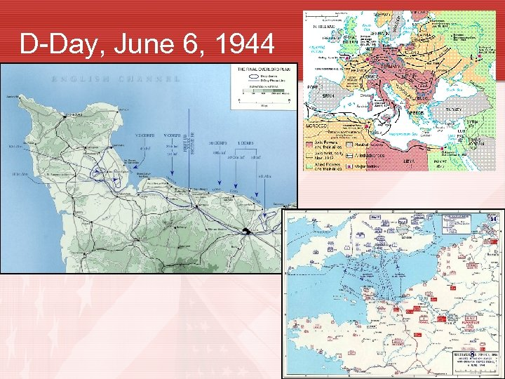 D-Day, June 6, 1944 8