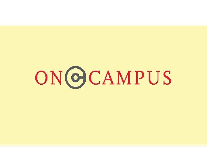 Status Quo: Das Netzwerkvisual. oncampus September 2007 Seite 22
