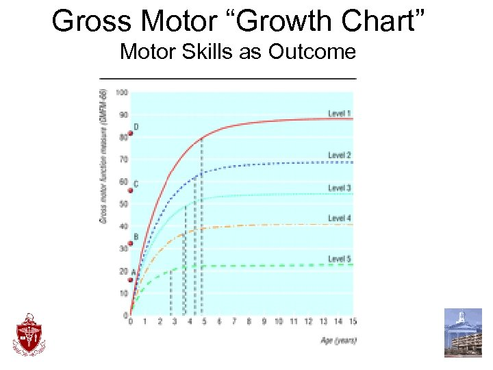 "Gross Motor ""Growth Chart"" Motor Skills as Outcome"