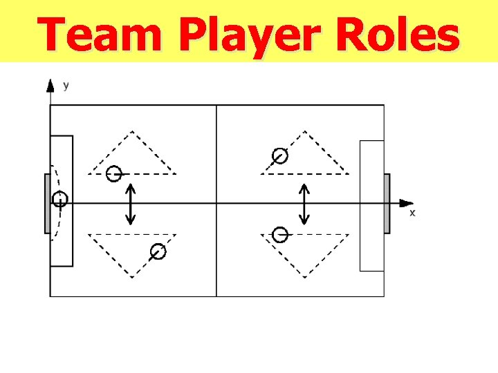 Team Player Roles