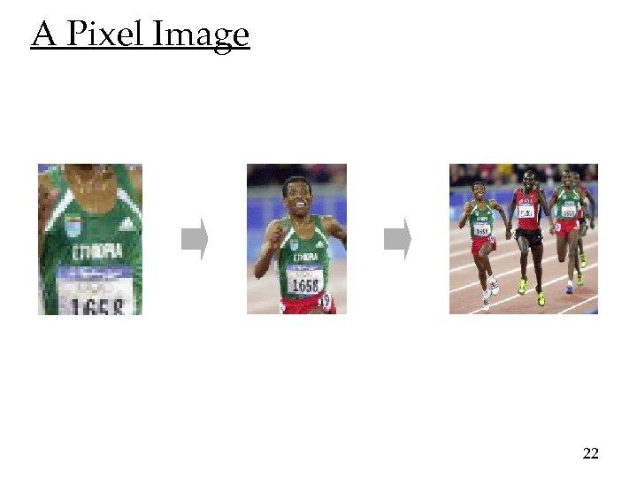 A Pixel Image 22