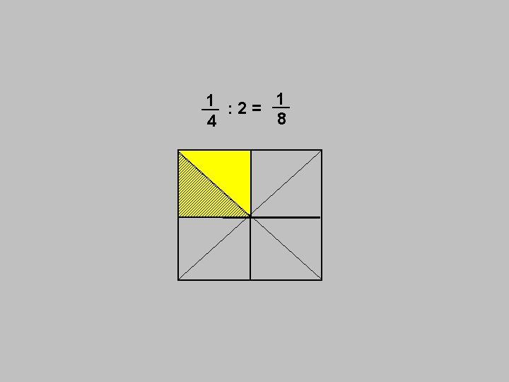 1 : 2 = 1 8 4