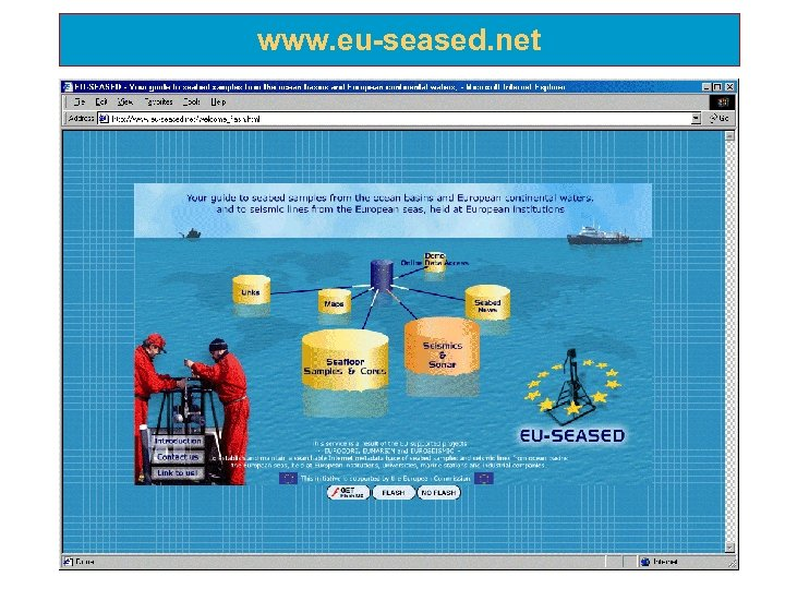 www. eu-seased. net