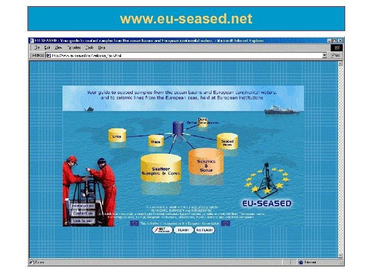www. eu-seased. net