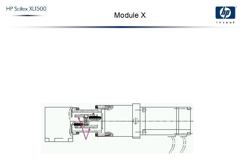 Module X