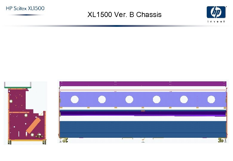 XL 1500 Ver. B Chassis