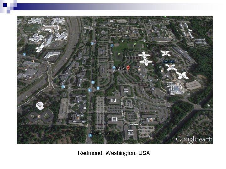 Redmond, Washington, USA