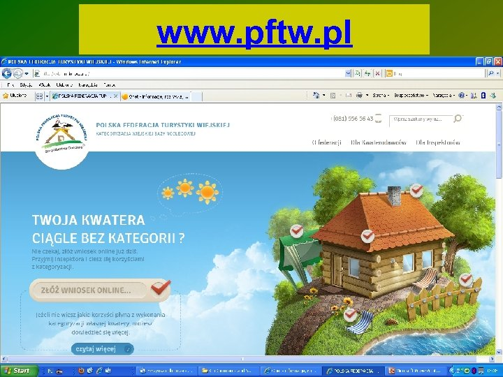 www. pftw. pl
