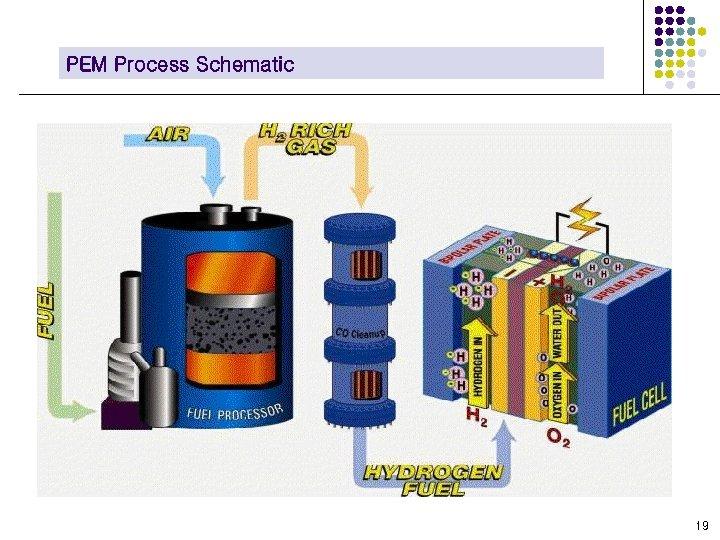 PEM Process Schematic 19