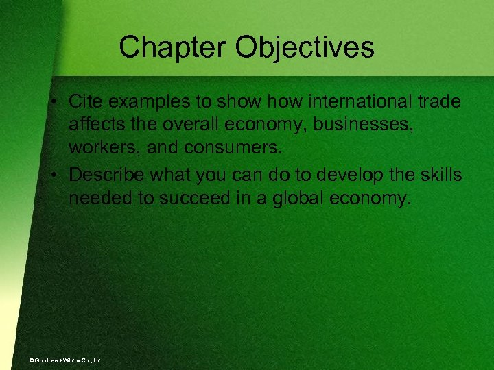 explain what globalization is and describe how it affected the us economy and population in the 1990 Economic globalization may affect culture populations may mimic the international flow of capital and labor markets in the form of immigration and the merger of cultures foreign resources and economic measures may affect different native cultures and may cause assimilation of a native people [69.
