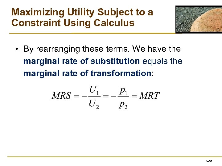 maximizing utility the price of everything So maximizing the summation of utility function of some arguments is subject to essentially your price sensitivity we know that demand is a function of price p and if i look, take, look at the that means the elasticity of demand is all independent of everything else, okay except the shape.