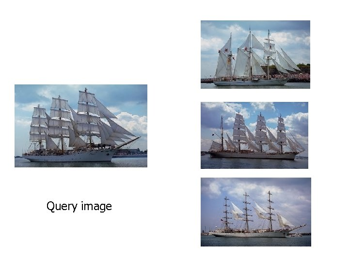 Query image