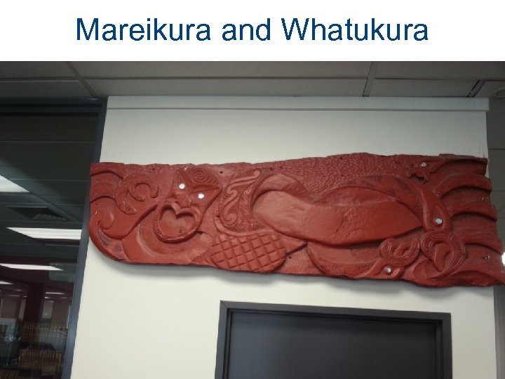 Mareikura and Whatukura Traversing Ancient Wisdom Through Indigenous Symbology