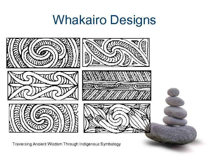 Whakairo Designs Traversing Ancient Wisdom Through Indigenous Symbology