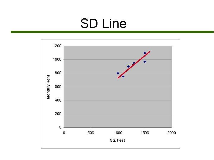 SD Line