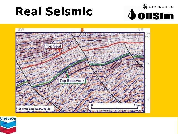 Real Seismic