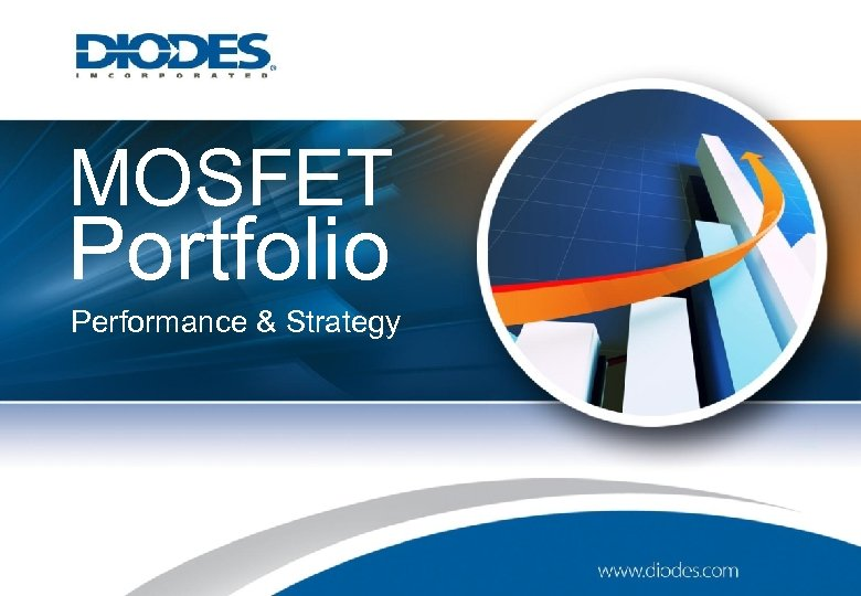 MOSFET Portfolio Performance & Strategy