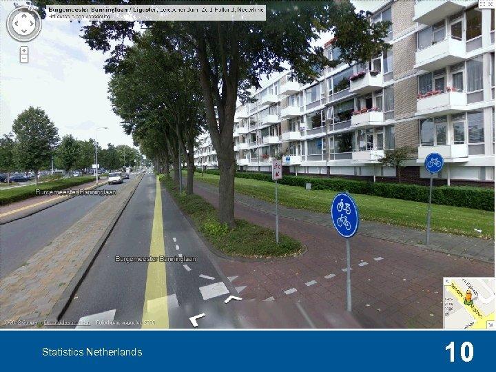 Statistics Netherlands 10