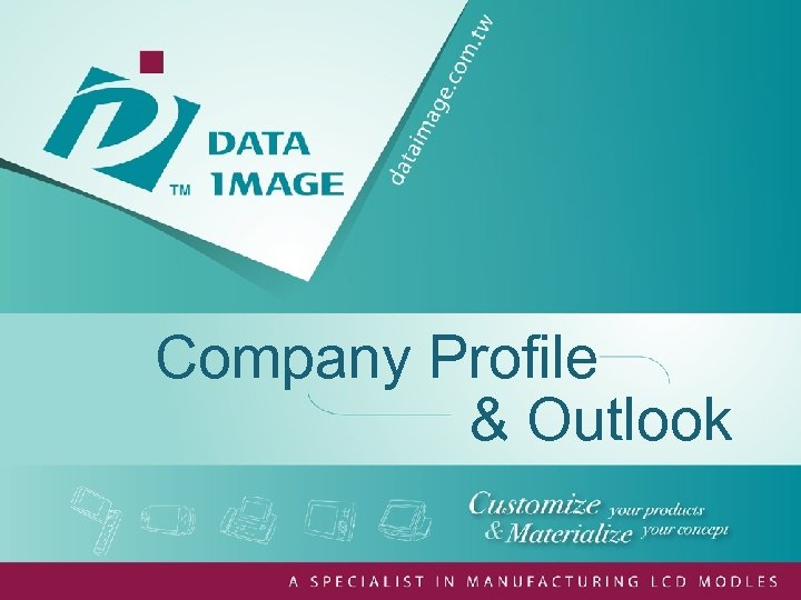 tm company profile