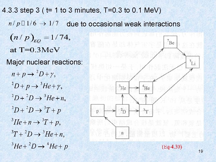 4. 3. 3 step 3 ( t= 1 to 3 minutes, T=0. 3 to