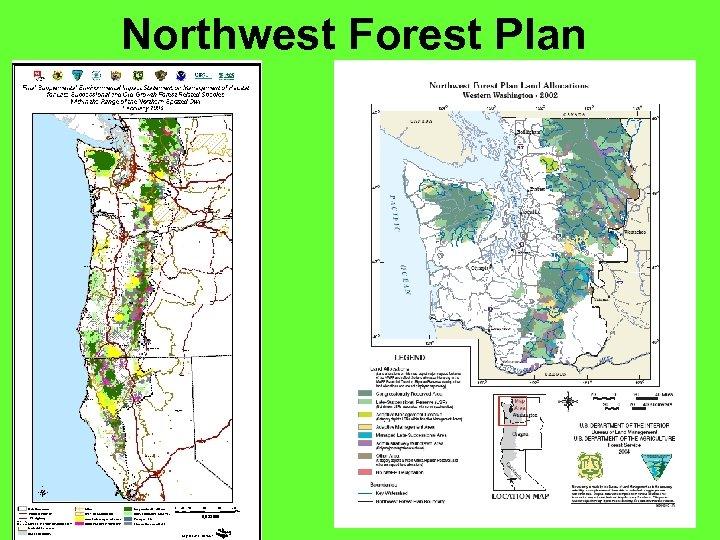 Northwest Forest Plan