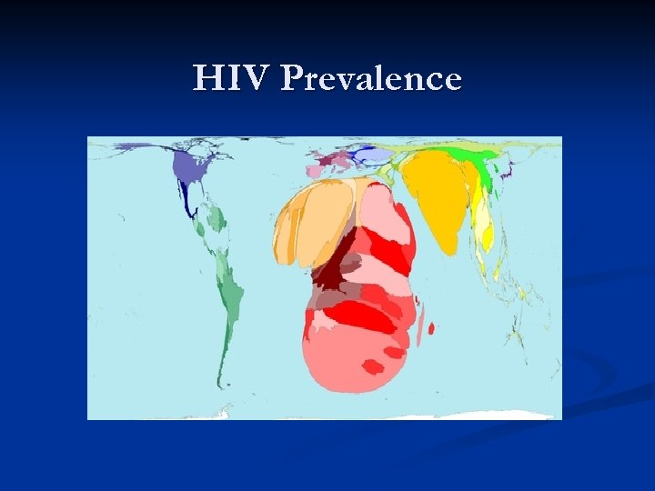 HIV Prevalence
