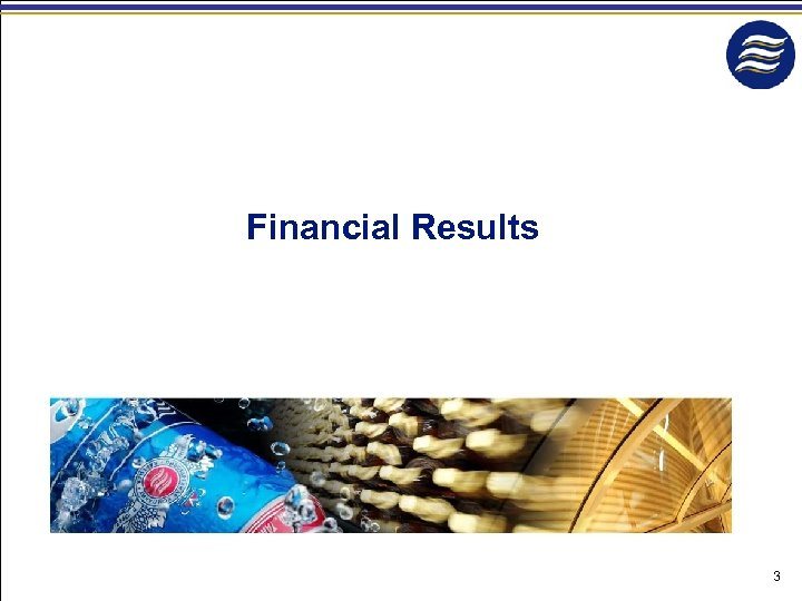 Financial Results 3